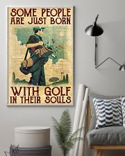 Golf poster 14 D2 11x17 Poster lifestyle-poster-1