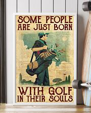 Golf poster 14 D2 11x17 Poster lifestyle-poster-4