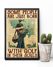 Golf poster 14 D2 11x17 Poster lifestyle-poster-8