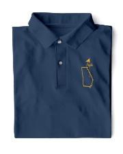 Golf Polo 57 Classic Polo front