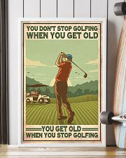 Golf poster 37 D4 11x17 Poster lifestyle-poster-4