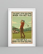 Golf poster 37 D4 11x17 Poster lifestyle-poster-5