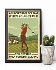 Golf poster 37 D4 11x17 Poster lifestyle-poster-8