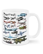 Pilot Mug 3 Mug front