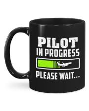 Pilot Mug 29 Mug back