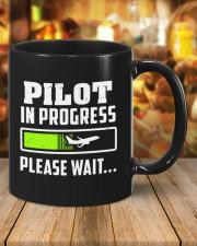 Pilot Mug 29 Mug ceramic-mug-lifestyle-09