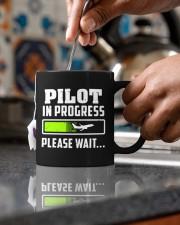 Pilot Mug 29 Mug ceramic-mug-lifestyle-60