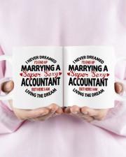 Accountant Mug 9 Mug ceramic-mug-lifestyle-30