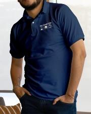 Golf Polo 90 D3 Classic Polo garment-embroidery-classicpolo-lifestyle-01