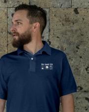 Golf Polo 90 D3 Classic Polo garment-embroidery-classicpolo-lifestyle-08