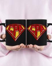 Accountant Mug 21 Mug ceramic-mug-lifestyle-30