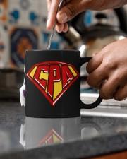 Accountant Mug 21 Mug ceramic-mug-lifestyle-60