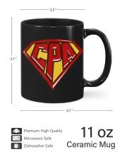 Accountant Mug 21 Mug ceramic-mug-lifestyle-62