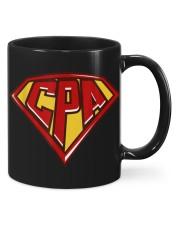 Accountant Mug 21 Mug front