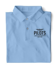 Pilot polo 17 Classic Polo front
