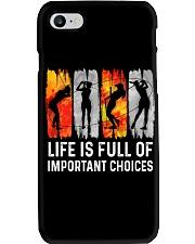 Golf PC 31 Phone Case i-phone-8-case