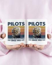 Pilot Mug 27 Mug ceramic-mug-lifestyle-30