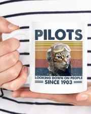 Pilot Mug 27 Mug ceramic-mug-lifestyle-35a