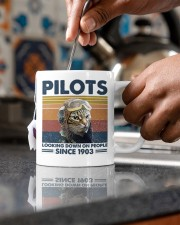 Pilot Mug 27 Mug ceramic-mug-lifestyle-60