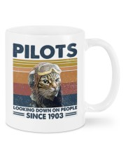Pilot Mug 27 Mug front