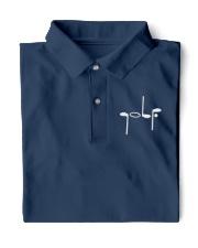 Golf Polo 5 Classic Polo front