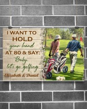 Golf poster 11 D2 17x11 Poster aos-poster-landscape-17x11-lifestyle-18