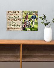 Golf poster 11 D2 17x11 Poster poster-landscape-17x11-lifestyle-24