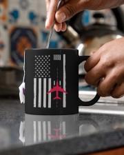 Pilot Mug 15 Mug ceramic-mug-lifestyle-60