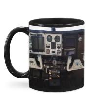 Pilot Mug 32 Mug back