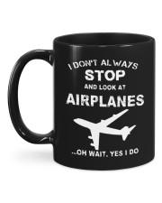 Pilot Mug 19 Mug back