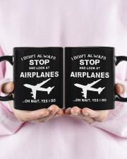 Pilot Mug 19 Mug ceramic-mug-lifestyle-30