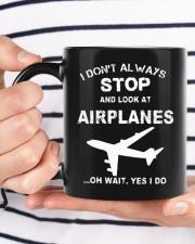 Pilot Mug 19 Mug ceramic-mug-lifestyle-35a