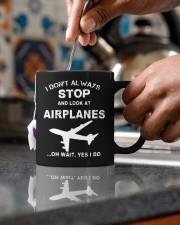 Pilot Mug 19 Mug ceramic-mug-lifestyle-60