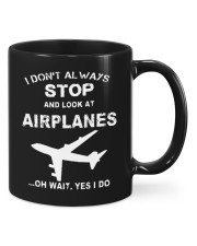 Pilot Mug 19 Mug front