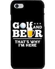 Golf PC 3 Phone Case i-phone-8-case