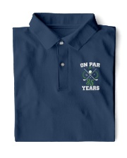 Golf polo 116 Classic Polo front