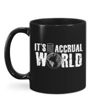 Accountant Mug 11 Mug back