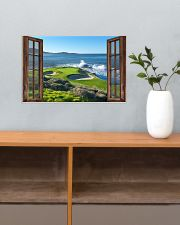 Golf poster 28 D4  17x11 Poster poster-landscape-17x11-lifestyle-24