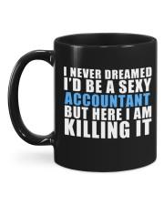 Accountant Mug 17 Mug back