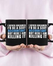Accountant Mug 17 Mug ceramic-mug-lifestyle-30