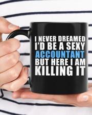 Accountant Mug 17 Mug ceramic-mug-lifestyle-35a