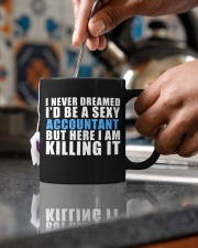 Accountant Mug 17 Mug ceramic-mug-lifestyle-60