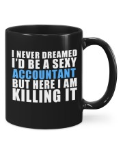 Accountant Mug 17 Mug front