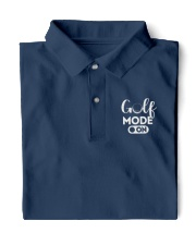 Golf polo 103 D4 Classic Polo front