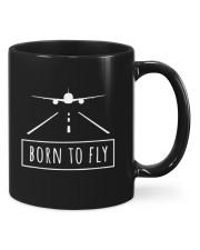 Pilot Mug 17 Mug front