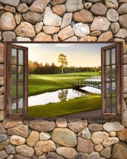 Golf poster 6 D3 17x11 Poster aos-poster-landscape-17x11-lifestyle-15
