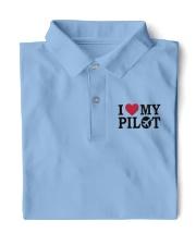 Pilot polo 12 Classic Polo front