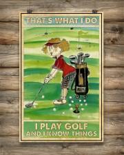Golf poster 38 D2 11x17 Poster aos-poster-portrait-11x17-lifestyle-14