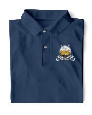 Golf Polo 61 Classic Polo front