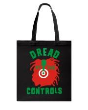 Dread at the Controls T-Shirt Tote Bag front